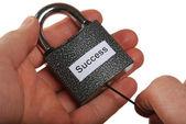 Klíč k úspěchu