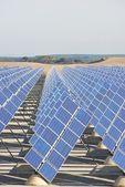 Solární energetické koncepce