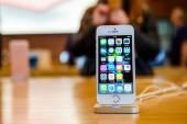 Neues Apple Iphone Se Smartphone starten