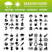 Sezóny ikony