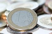 Euró pénz