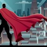 Постер, плакат: Superhero Watch 3