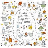 Élelmiszer-receptek