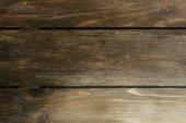 Hnědé staré dřevo textury close-up pozadí