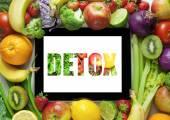 Detoxikační dieta plán recepty