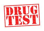Kábítószer-teszt