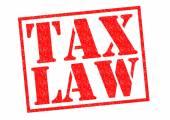 Daňové právo