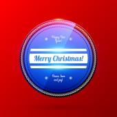 Nový rok a Vánoce popisek