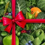 Постер, плакат: Healthy Food Gift