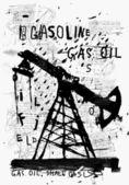Apparatus according oil