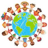 Multikulturní charakter