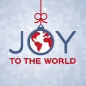 Freude in die Welt