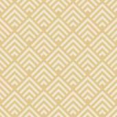 Seamless geometric pattern art deco monochrome texture