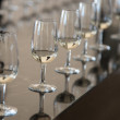 ������, ������: Crystal wine glasses for wine tasting
