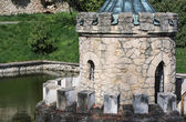Věž ve vodě, Bojnice