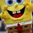 Постер, плакат: NASCAR: May 09 SpongeBob SquarePants 400