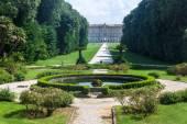 Zahradní palác Caserta
