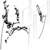 Skok o tyči