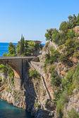 Pobřeží Amalfi - Furore