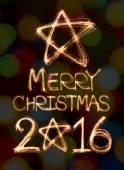 Veselé Vánoce 2016