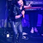 ������, ������: Russian singer Dima Bilan