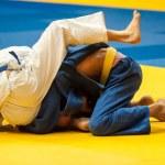 Постер, плакат: Judo competition youth