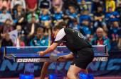 Tischtennis-Wettbewerbe