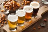 Válogatott söröket a repülés