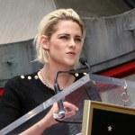 ������, ������: Actress Kristen Stewart