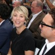 Постер, плакат: Kaley Cuoco Sweeting Johnny Galecki
