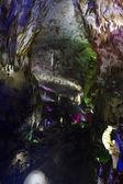 Prometheus jeskyně u Tskaltubo