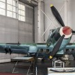 Постер, плакат: IL 2 Armored striker 1939 Max speed kmh 400 The IL 2 is the m