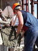 Rusko, nadym - 6. června 2011: společnost gazprom v novy ureng