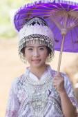 Nový rok kmeny Hmong