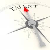Talent kompas