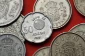 Mince ze Španělska. Sevilla Expo 92