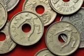 Mince ze Španělska detail