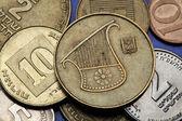 Mince z Izraele