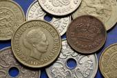 Mince z Dánska
