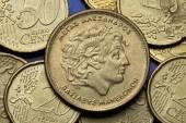 Mince z Řecka