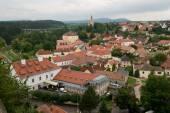Panorama z Veszprém