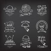 Cateringové služby, navrhnout logo