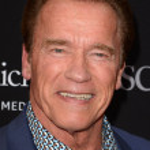 Постер, плакат: Arnold Schwarzenegger actor