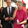 Постер, плакат: Jim Parsons and Kaley Cuoco