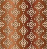 Seamless pattern tile background for creative design work