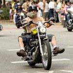 Постер, плакат: Harley Davidson Motorcycles