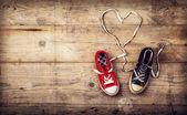 Původní koncepce lásky Valentýna