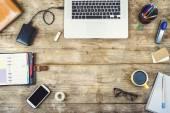 Mix kancelářských potřeb a miniaplikací