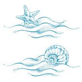 Motiv moře