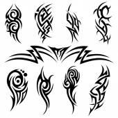 Tribal tetování